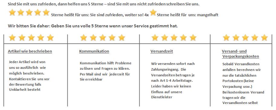 Bewertungen Volz & Karl GbR