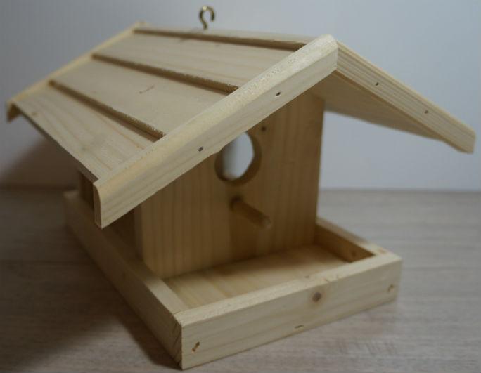 Vogelhaus Holz Bemalen Kinder ~ Die neueste Innovation der Innenarchitektur und Möbel